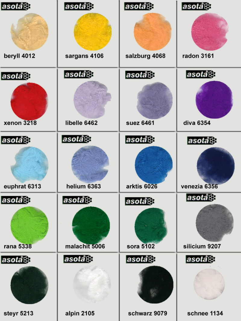 Fast coloring of textiles with spundyed polyolefin fibers