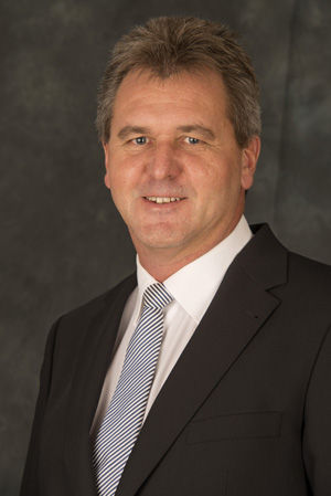 Christoph Amrein - President of the board
